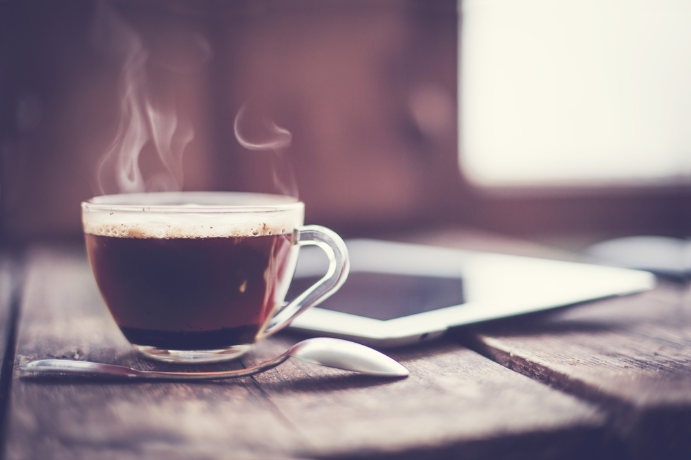 Kaffee Genuß