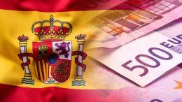 Spanier dürfen sich freuen, wieder durften sie sich über einen Lotto-Gewinn freuen