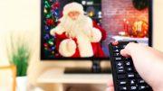 Weihnachtsshows im Fernsehen