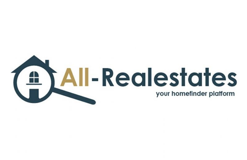 All-Realstates Logo