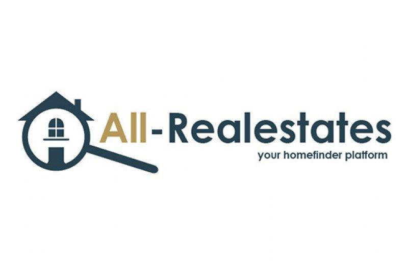 All-Realstates Logo