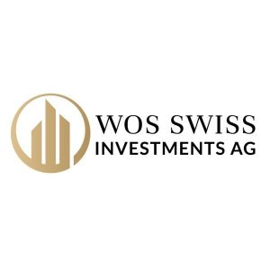 Logo Wos Swiss Investments AG
