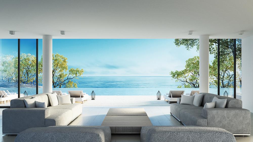 Luxuriöses Wohnen als Einbruchsziel