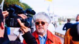 Almodóvar in Cannes