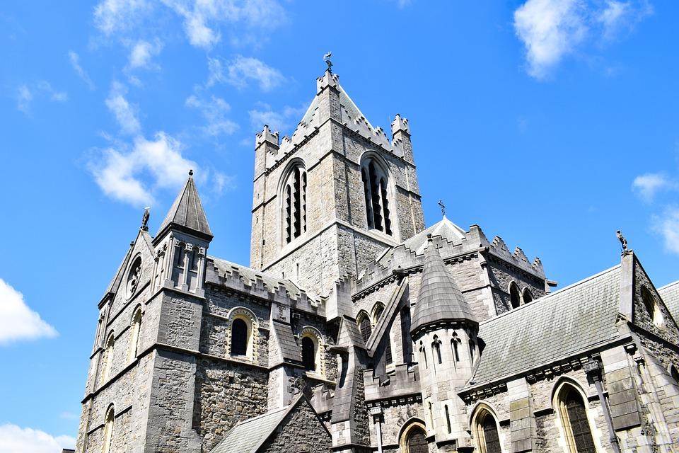 Das Dublinia ist einen Besuch wert.
