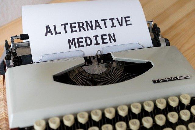 alternativen Medien
