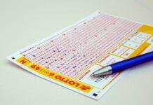 lottoschein 6 aus 49 kugelschreiber